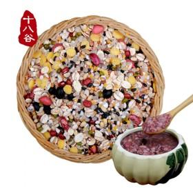 18谷米粥料八宝粥料原粮零添加