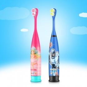儿童  电动牙刷