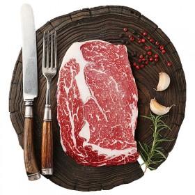 澳洲西冷菲力牛排手工家套餐新鲜牛肉儿童原肉整切黑椒