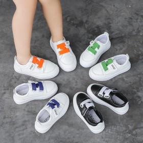 男童女童板鞋学生休闲鞋儿童百搭小白鞋运动鞋潮鞋