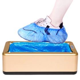 鞋套机家用客厅全自动一次性脚套送100只鞋套