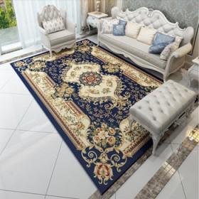 欧式家用客厅沙发地毯茶几垫