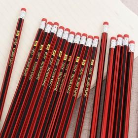 学生写作六角30支铅笔儿童幼儿文具学习用品