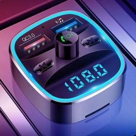 【品点】车载蓝牙MP3播放器充电器