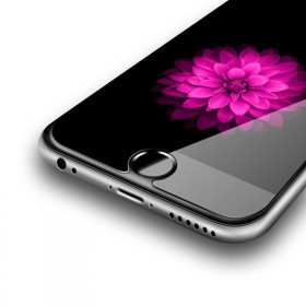 3张 苹果6/7plus钢化膜iphone6s/x