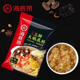【2袋】海底捞上汤三鲜火锅底料调味料