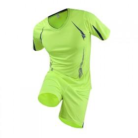 运动套装男女跑步健身服