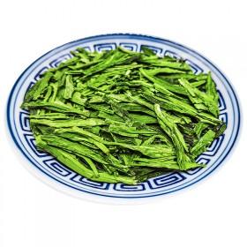 新茶叶雨前西湖龙井绿茶500g杭州特产醇香型散装云