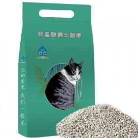 20斤除臭无尘大颗粒膨润土猫砂