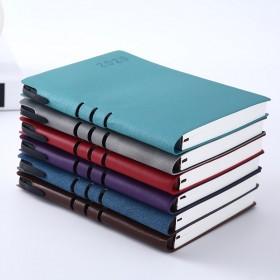 2020日程本全年计划本工作手册日记本笔记本文具效