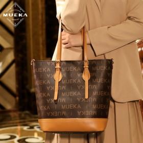 法国品牌女包洋气秋冬女包时尚大容量单肩手提大包