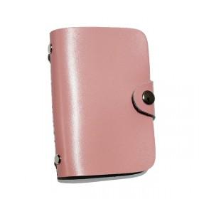 防消磁卡包银行卡套多卡位男女士卡包小巧女式证件包