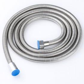 不锈钢花洒软管 1.5米2米热水器喷头淋浴头配件