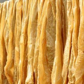 2斤 河南农家纯手工无添加全豆制品豆皮