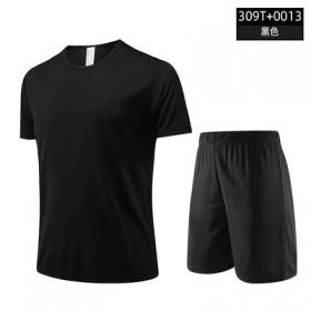 【腾澳】透气篮球服运动服套装