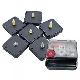 台湾原装太阳机芯挂钟配件静音电子时钟扫描石英钟表芯
