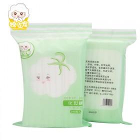2包 化妆棉卸妆棉 上妆卸甲油 清洁耳朵 美容工具