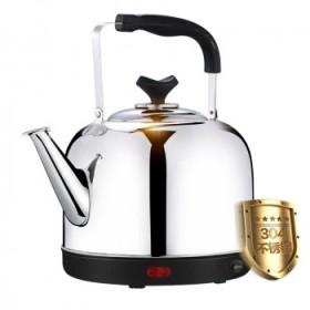 304不锈钢电热水壶6升5升电热烧水壶电水壶