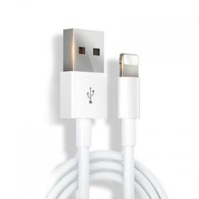 3条【官方认证】1米苹果数据线