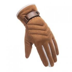 冬季手套加厚保暖