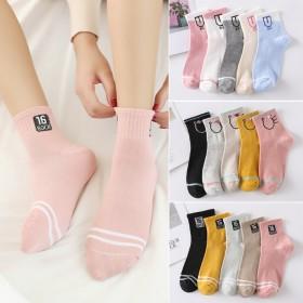 【新店亏本卖】10双装浅口隐形船袜女学生秋冬袜子女
