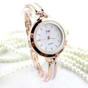 七夕礼物时尚潮流新款石英表小表盘女士手表