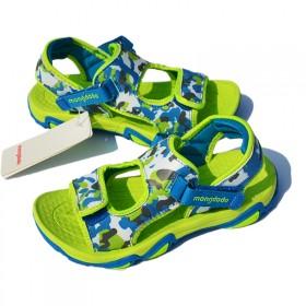 巴拉巴拉旗下梦多多男童沙滩凉鞋