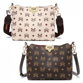 限量2个/香港品牌本月新品子母包/赠宽肩带