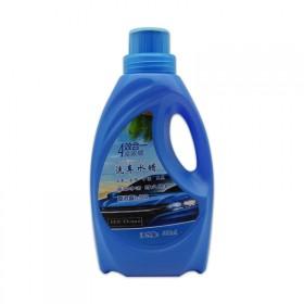 洗车液 高泡500ml 小包装洗车蜡水泡沫浓缩精装
