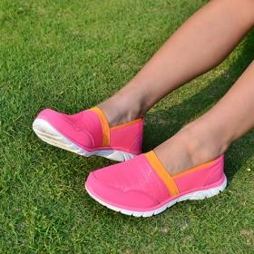 外贸女童运动休闲鞋
