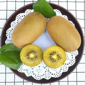 黄心猕猴桃5斤奇异果