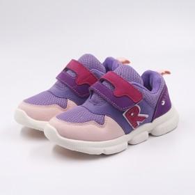 婴儿学步鞋宝宝鞋子2-3岁机能鞋春秋款