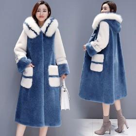 保暖加厚棉衣棉服