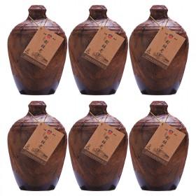 【封存老酒】500ML×6坛贵州酱香型53度整箱粮