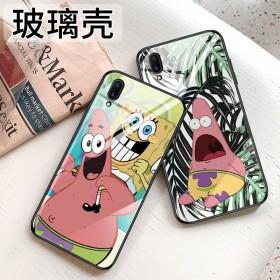 海绵宝宝vivoX5Pro手机壳女 X5Max/X