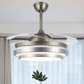隱形風扇燈吊扇燈電風扇燈