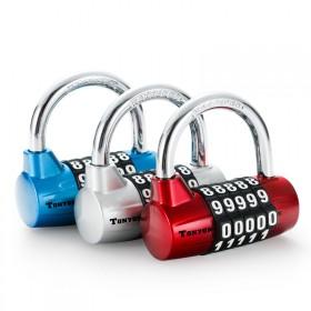防盗密码挂锁防水防锈密码锁