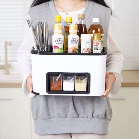 厨房用品储物置物架