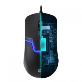 【惠普】USB有线静音吃鸡游戏鼠标