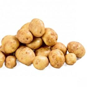 现挖新鲜土豆5斤装 马铃薯洋芋黄心土豆新鲜蔬菜精品