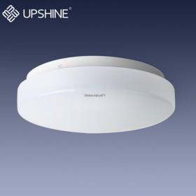 LED圆形蘑菇卧室走廊玄关吸顶灯