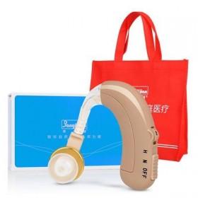 【邦力健】无线充电式助听器