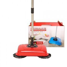 家用掃地機懶人掃把創意手推式吸塵掃地機