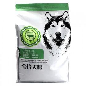 全价犬粮通用型狗粮10斤