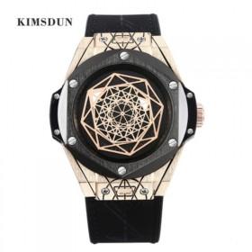 KIMSDUN全自動機械手表男潮流商務