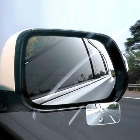 汽車后視鏡小圓鏡輔助鏡倒車小圓鏡360度高清盲區廣