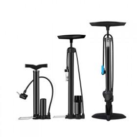 自行車高壓家用迷你便攜打氣筒單車