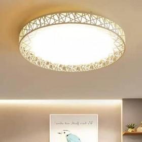 【40cm】LED吸顶灯餐厅灯具卧室灯饰走道阳台灯