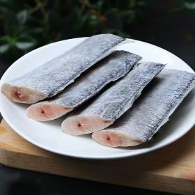 5斤 带鱼新鲜冷冻带鱼东海带鱼段鲜