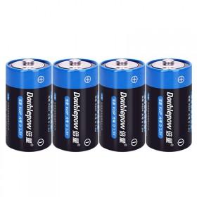 【4粒】电池1号干电池热水器干电池燃气灶一号大电池